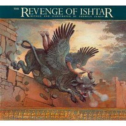 The Revenge of Ishtar (Reprint) (Paperback)