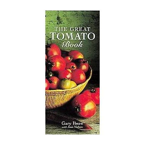 The Great Tomato Book (Paperback)