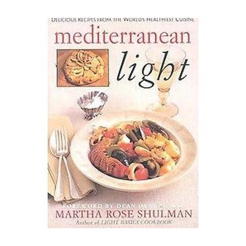 Mediterranean Light (Reprint) (Paperback)