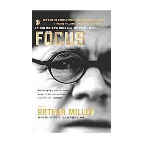Focus (Reissue) (Paperback)