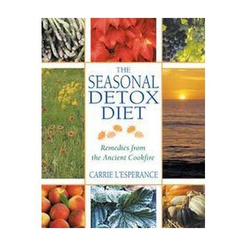 The Seasonal Detox Diet (Revised) (Paperback)