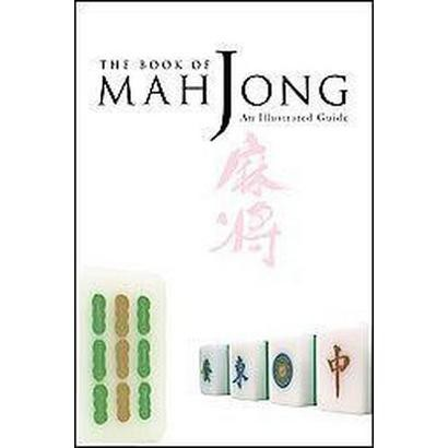 The Book of Mahjong (Paperback)