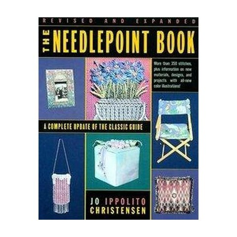 The Needlepoint Book (Revised) (Paperback)