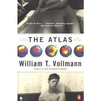 The Atlas (Reprint) (Paperback)