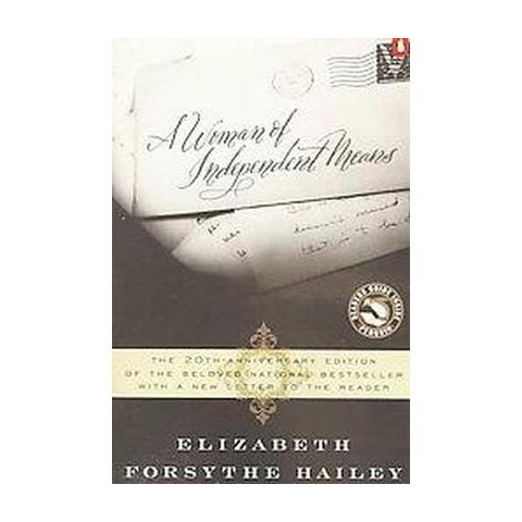 A Woman of Independent Means (Reprint) (Paperback)