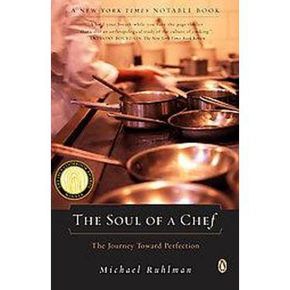 The Soul of a Chef (Reissue) (Paperback)