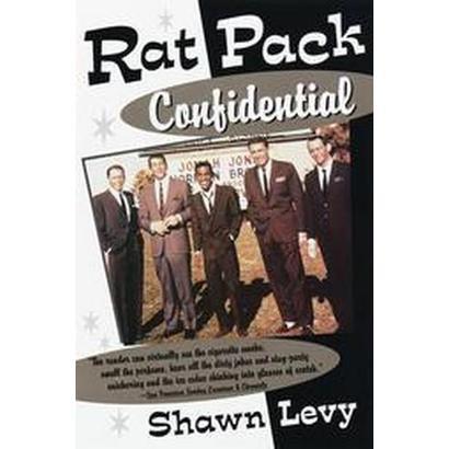 Rat Pack Confidential (Reprint) (Paperback)