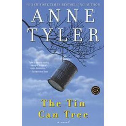 The Tin Can Tree (Reissue) (Paperback)