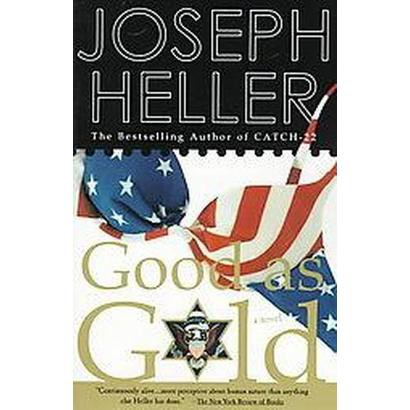 Good as Gold (Reissue) (Paperback)