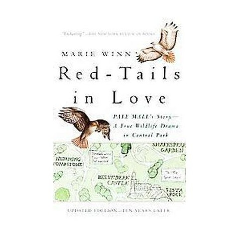 Red-Tails in Love (Reissue) (Paperback)