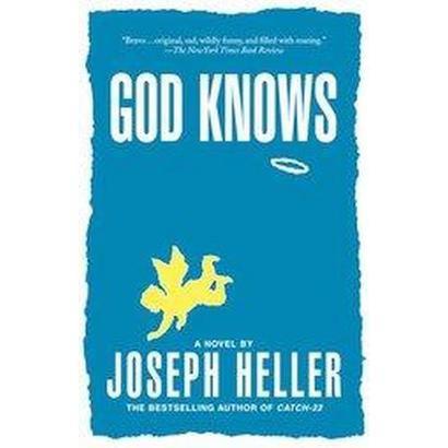 God Knows (Reprint) (Paperback)