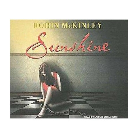 Sunshine (Unabridged) (Compact Disc)