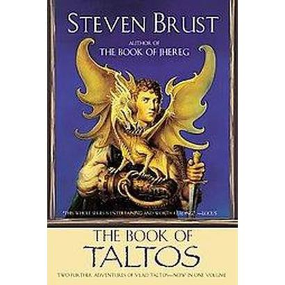 The Book of Taltos (Reissue) (Paperback)