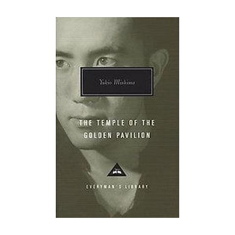 The Temple of the Golden Pavilion (Reissue) (Hardcover)