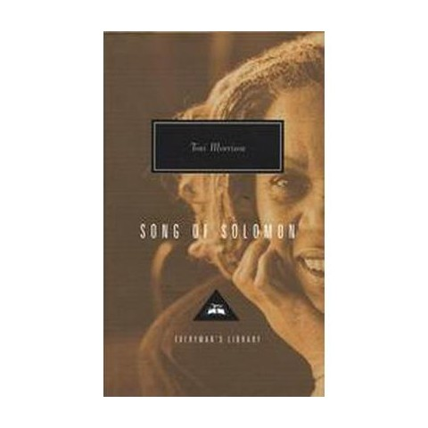 Song of Solomon (Reprint) (Hardcover)