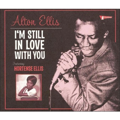 I'm Still in Love with You (Greatest Hits)