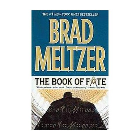 The Book of Fate (Reprint) (Paperback)