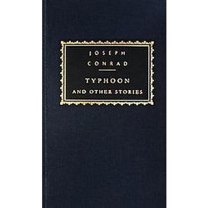 Typhoon and Other Stories (Reissue) (Hardcover)