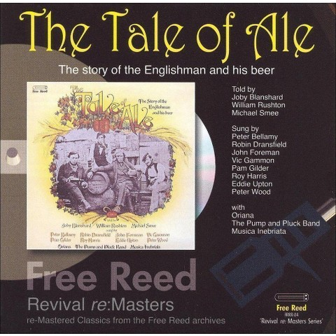 The Tale of Ale: The Story of the Englishman and His Beer
