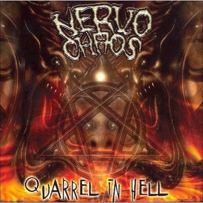 Quarrek in Hell