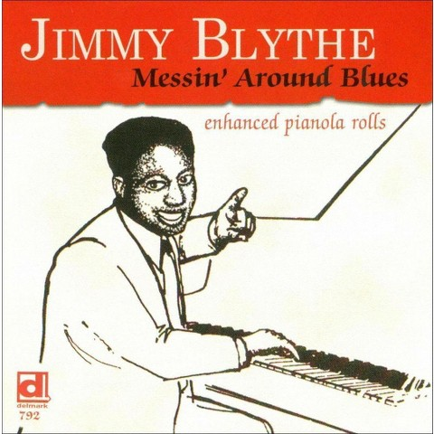 Messin Around Blues