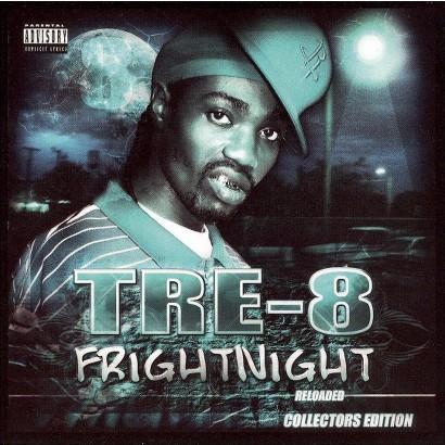 Frightnight [Explicit Lyrics]