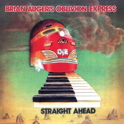 Straight Ahead (Fuel 2000 Bonus Track)