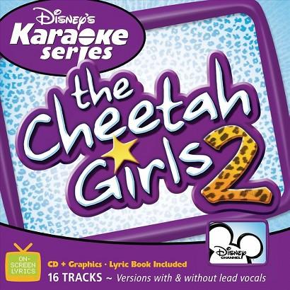 Disney's Karaoke Series: Cheetah Girls 2