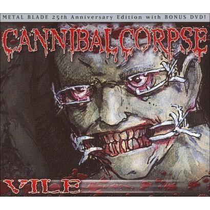 Vile (CD/DVD)