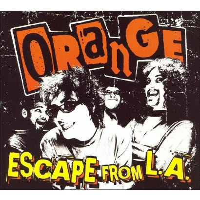 Escape from L.A. [Explicit Lyrics]