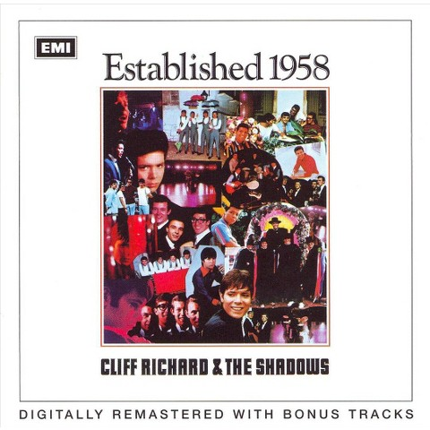Established 1958 (Bonus Tracks)