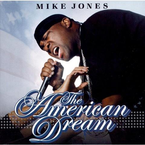 The American Dream (Clean CD/DVD)