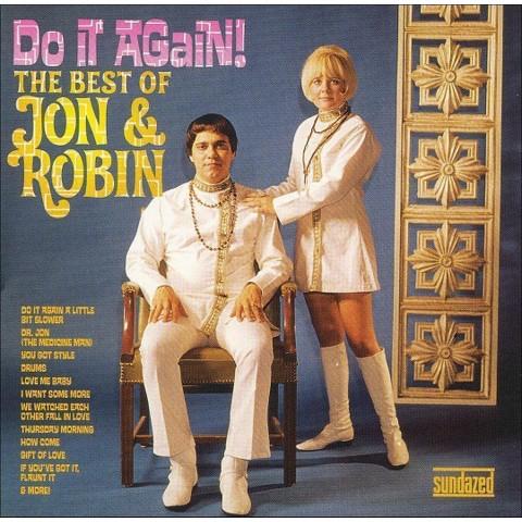 Best of Jon & Robin