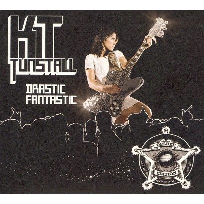 Drastic Fantastic (Deluxe Edition)