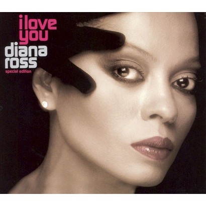 I Love You (CD/DVD)