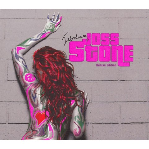 Introducing Joss Stone (Deluxe Edition)