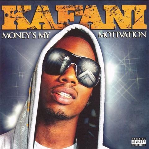 Money's My Motivation [Explicit Lyrics]