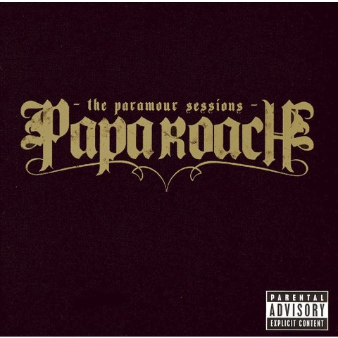 The Paramour Sessions: Deluxe Edition [Explicit Lyrics]