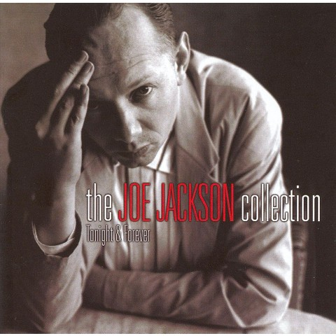 Tonight & Forever: The Joe Jackson Collection (Greatest Hits)