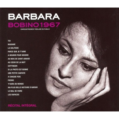 A Bobino 1967