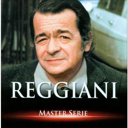 Master Serie: Serge Reggiani (Universal Canada)
