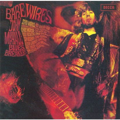 Bare Wires (Bonus Tracks)