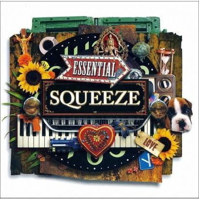 Essential Squeeze