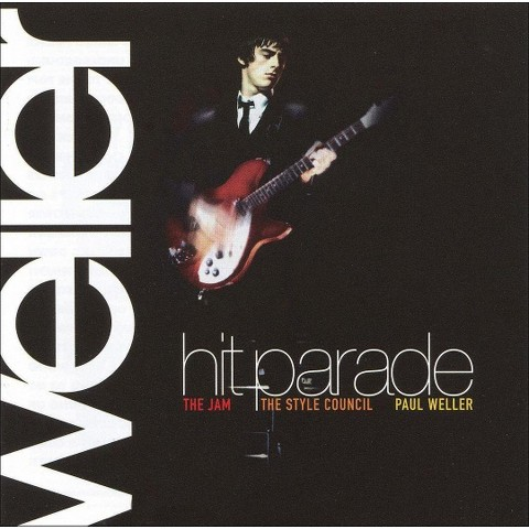Hit Parade (Single Disc)