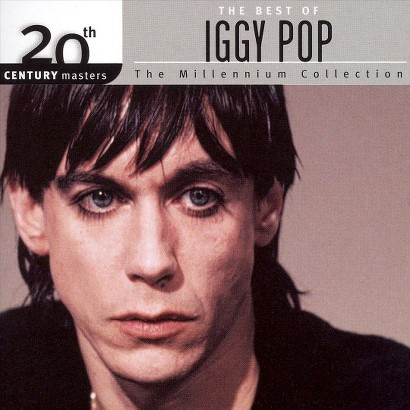 20th Century Masters - Millennium Collection: The Best of Iggy Pop