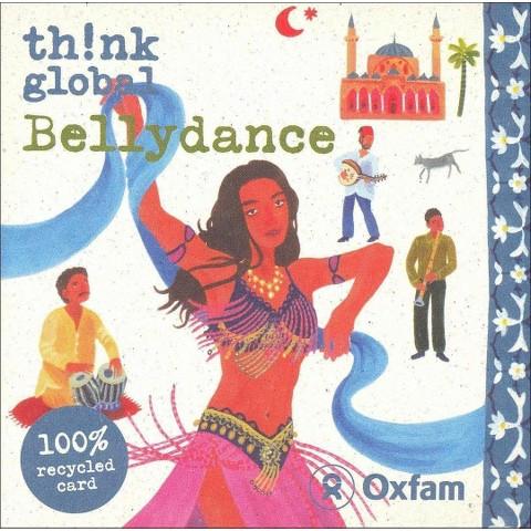Think Global: Bellydance
