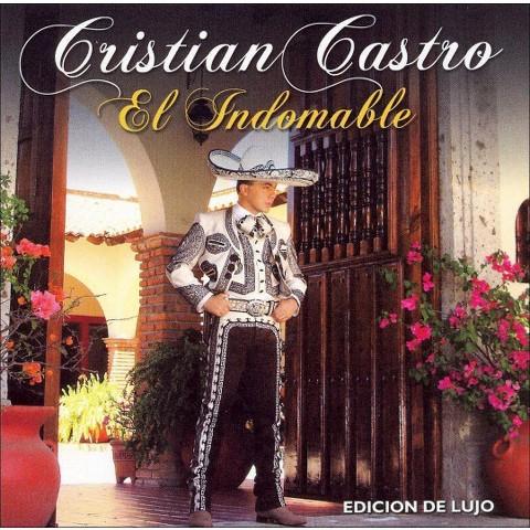 El Indomable (CD/DVD)