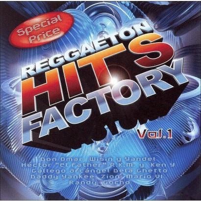 Reggaeton Hits Factory