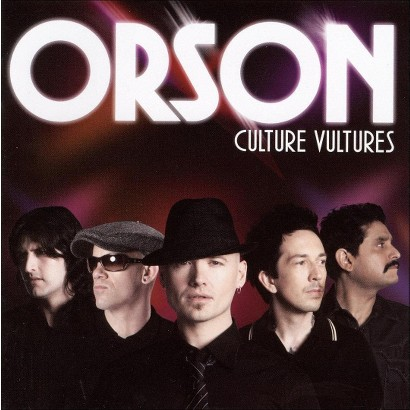 Culture Vultures