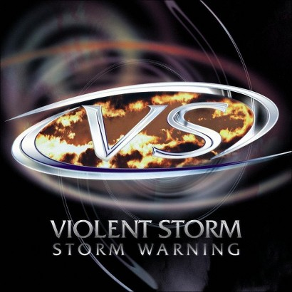 Storm Warning (Lyrics included with album, Enhanced CD-ROM)